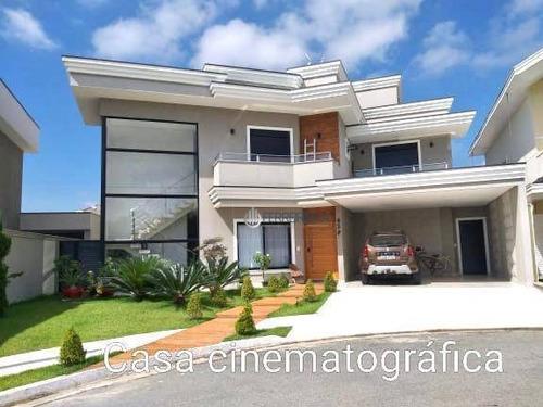 Casa À Venda, 275 M² Por R$ 1.698.000,00 - Urbanova - São José Dos Campos/sp - Ca2011