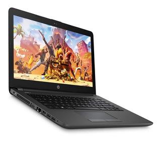 Notebook Hp 240 G6 Intel Core I3 7020u 4gb 1tb Hdmi Vga Full