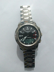 Relogio Tissot Touch 1853 T04742a