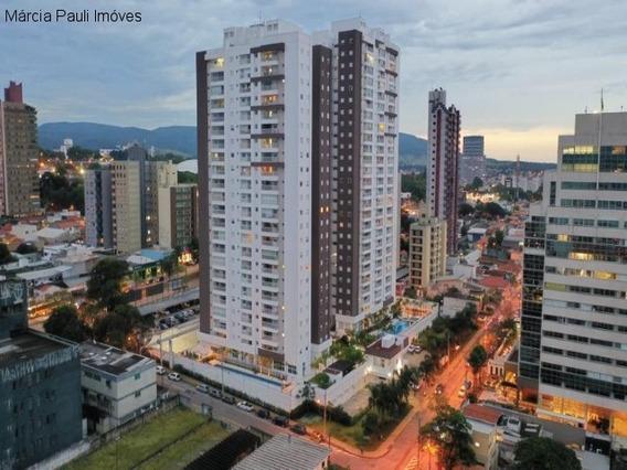 Apartamento Condomínio Vittá - Jundiaí/sp - Ap03473 - 33778909
