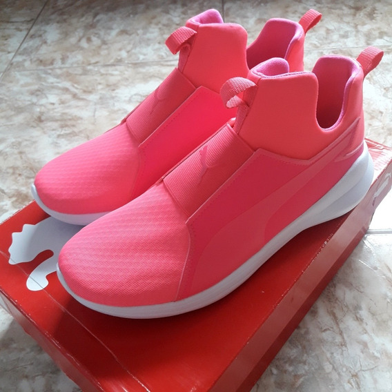 Zapatillas Mujer Puma Soft Foam