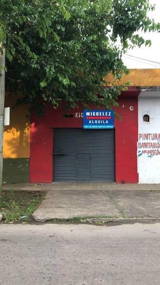 Bermúdez N°1506 - Local Comercial En Alquiler