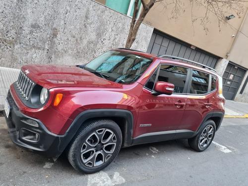 Imagen 1 de 7 de Jeep Renegade