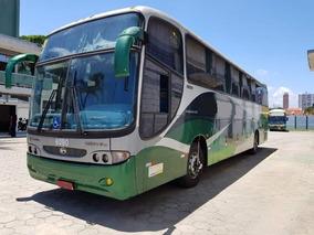 Ônibus Comil 3.65 -scania K 360 -ú.dono Só Fretamentos Impec