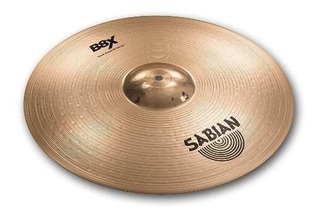 Platillo 18 Pulgadas Rock Crash B8x Sabian 41809x