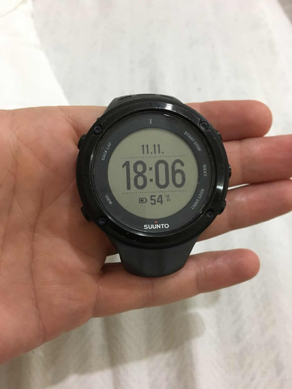 Suunto Ambit2 Com Heart Rate