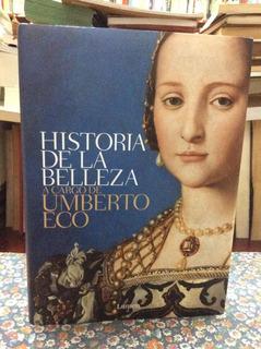Historia De La Belleza Por Umberto Eco