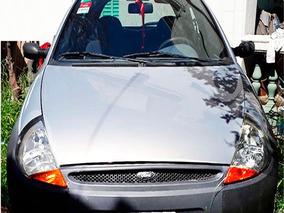 Ford Ka Viral 1.0 Excelente Unidad !!!