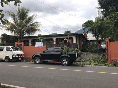 Ma Asesorías Vende Casas Uso Mixto Escazú Centro
