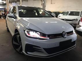 Golf Gti 2.0 T 230 Cv (sin Cuero) Color:blanco 2018 No Usado