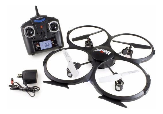 Drone Udirc Discovery Fpv U818a 2.4ghz Hd