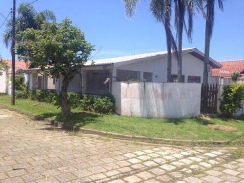 Imagem 1 de 13 de Casa Com Edícula A 300 Mts Do Mar No Cibratel Em Itanhaém Sp