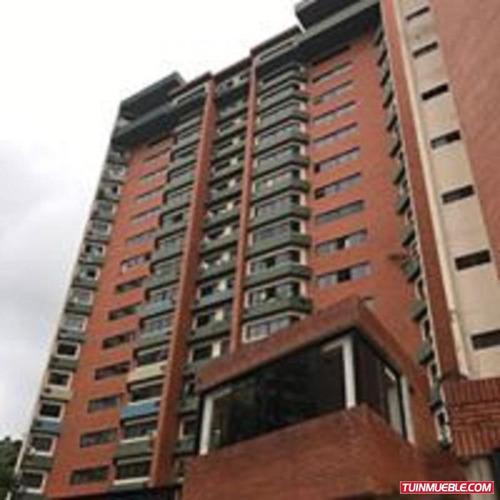 Imagen 1 de 8 de Apartamento En El Bosque, Res. Puerta Al Sol. Maa-658