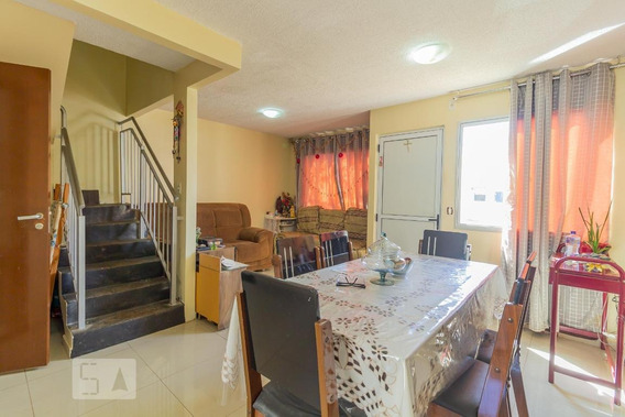 Casa Para Aluguel - Jardim Botânico, 3 Quartos, 144 - 893113951