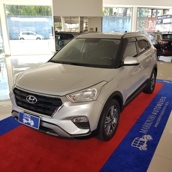Creta Pulse 1.6 Flex Aut.