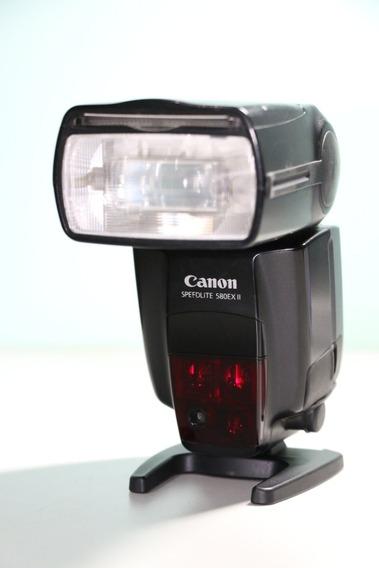 Flash Canon Speedlite 580 Ex Ll