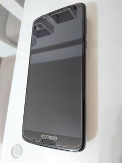 Celular Motorola Moto G6 Plus 64gb Índigo