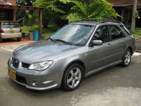 Subaru Impreza Sw 2.000 Cc