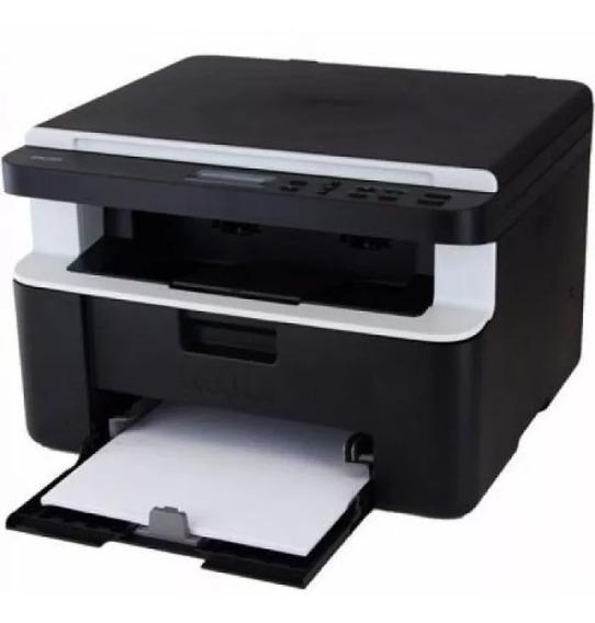 Impressora Brother 1602 Laser Multifunc Mono Com Fio + Nfe