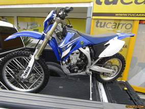 Yamaha Wr 450f Wr 450f