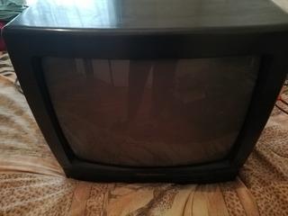 Televisor White-westinghouse 14 Pulgadas
