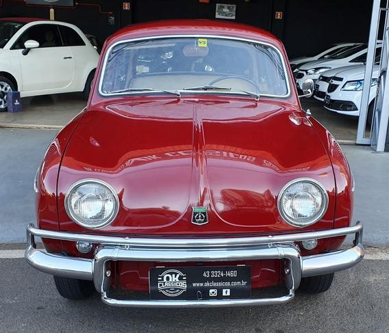 Renault Gordini 1963