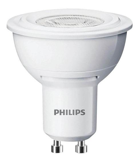 Lâmpada Led Spot 50w Amarela Philips