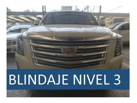 Cadillac Escalade Premium 2015 At