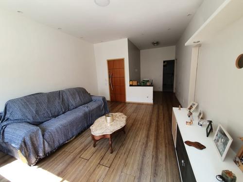 Apartamento À Venda, 2 Quartos, Laranjeiras - Rio De Janeiro/rj - 23990