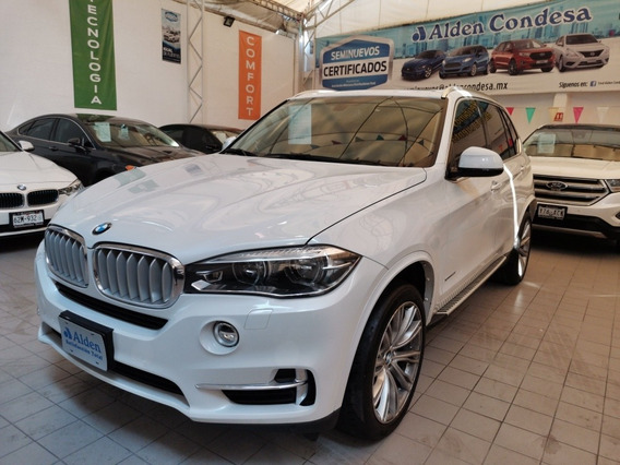 Bmw X5 Xdrive 50i Excellence V8 4.4t