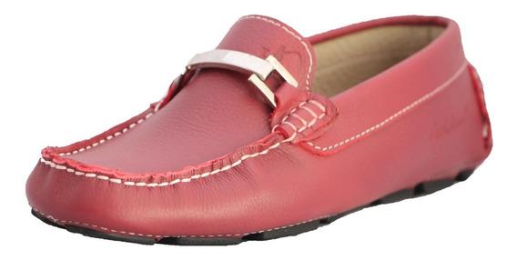Zapatos Driver Peskdores Cherry Ch0079