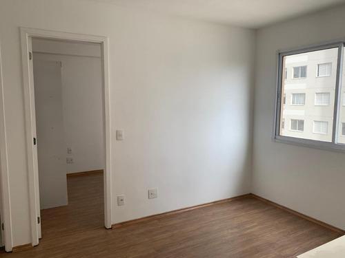 Imagem 1 de 17 de Apartamento À Venda, 32 M² Por R$ 265.000,00 - Água Branca - São Paulo/sp - Ap9209