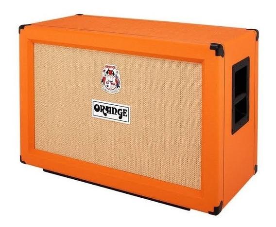Gabinete Orange Ppc212 2x12 Ppc 212 Celestion Vintage 30