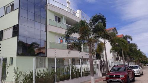 Apartamento A Venda No Bairro Ingleses Do Rio Vermelho - Florianópolis, Sc - 024