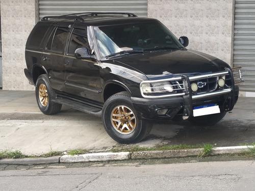 Imagem 1 de 6 de Chevrolet Blazer 2.2
