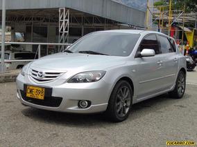Mazda 3 Hastback