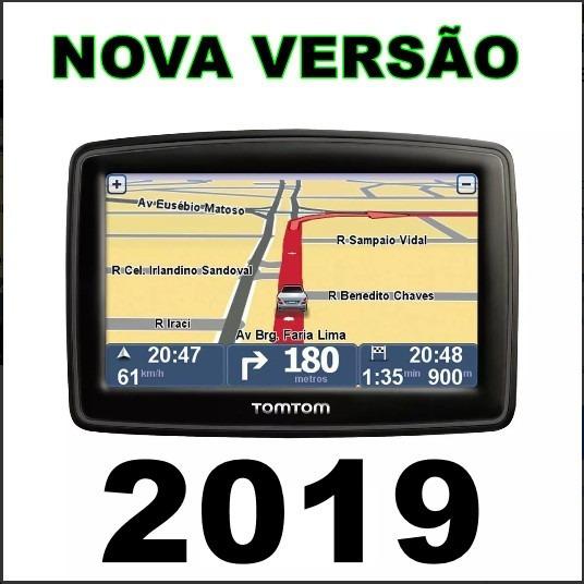 TOMTOM DO BRASIL GPS MAPA XL PARA BAIXAR