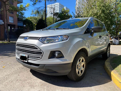 Imagen 1 de 11 de Ford Ecosport 2.0 Se 143cv 4x2 2014