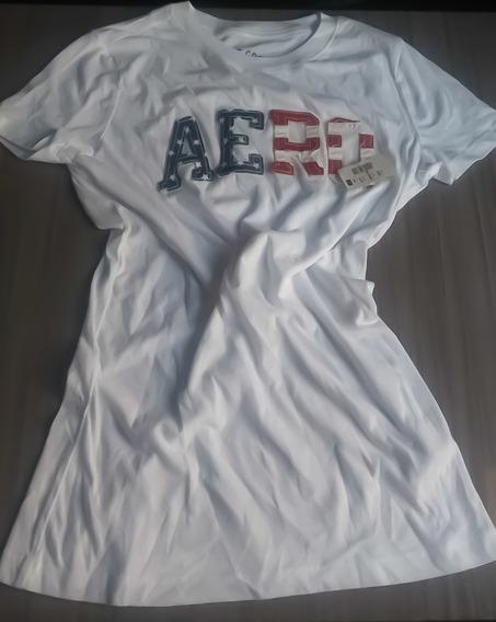 Camisas Aeropostale Feminina Original.