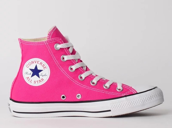 Tênis Converse All Star Ct As Core Hi Várias Cores