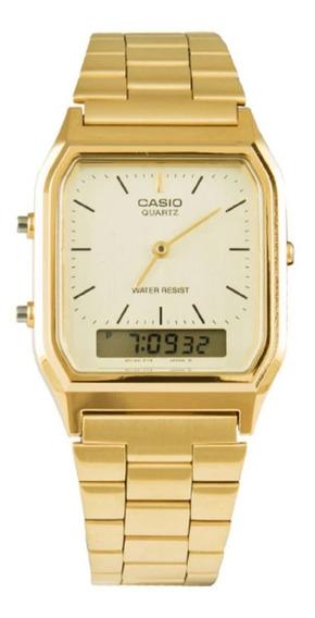 Relógio Original Casio Aq230ga9dmq