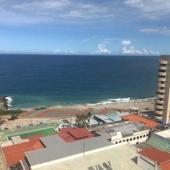 Espectacular Apartamento De Playa Todo Lujo