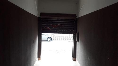 Salas Comerciais - Ref: L14139