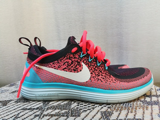 Nike Free Rn Distance 2 Womens