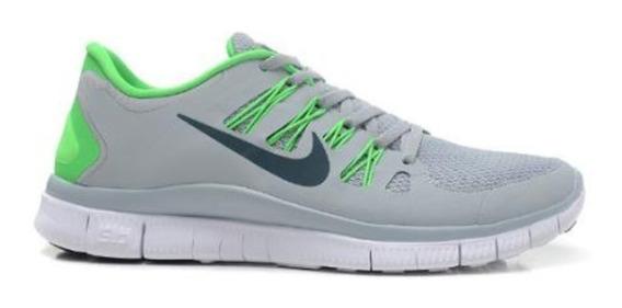 Zapatillas Nike Free 5.0 Muy Buen Estado