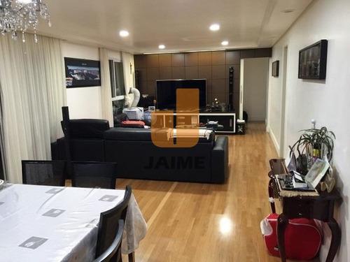 Apartamento  Padrão  - Pe5596