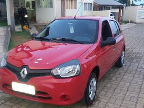 Renault Clio 14 - Aceito Veiculo Automático