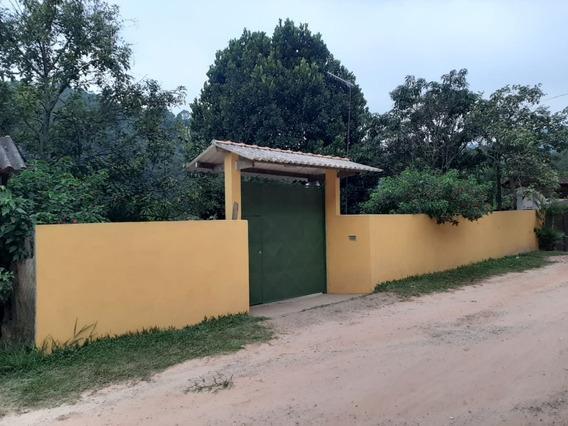 Chácara No Bairro Do Marmelo - Mairiporã/sp.