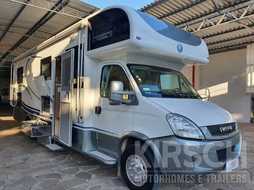 Motorhome Iveco 70c17 - 2014/2016 - Y@w5
