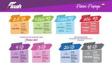 Información Franquicias Y Planes Flash Mobile Colombia